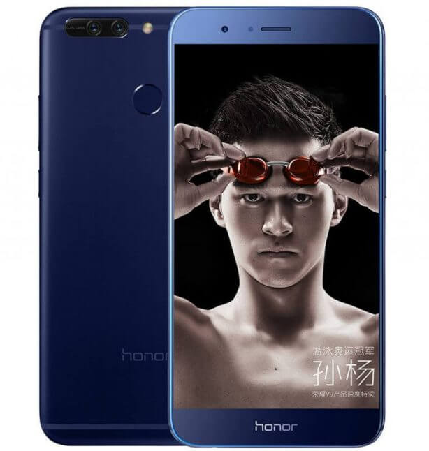 Honor V9 Photo
