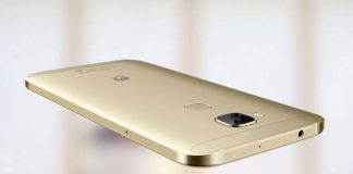 Huawei Enjoy 6 Phone