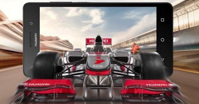 Huawei G Play Mini Photo