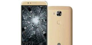 Huawei G8 Photo