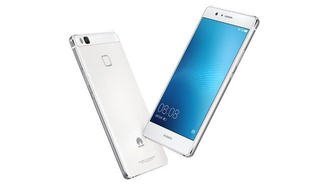 Huawei G9 Lite Photo