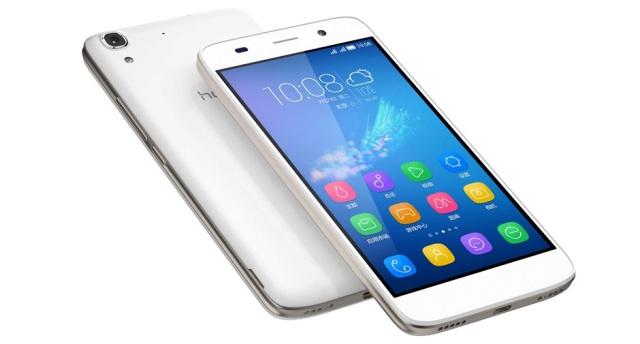 Huawei Honor 4A Photo