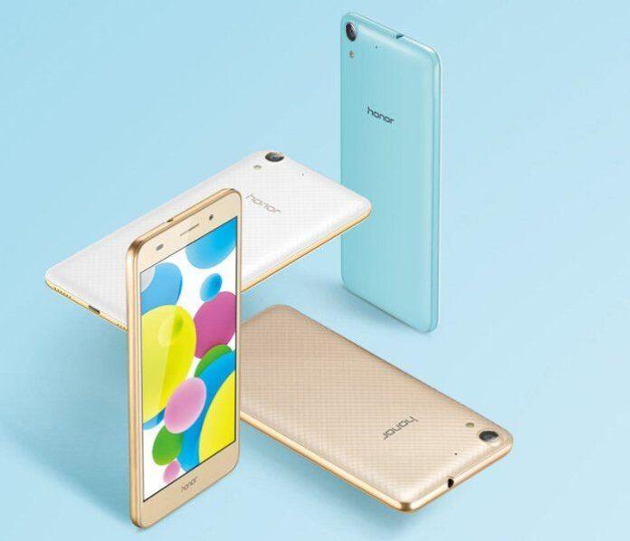 Huawei Honor 5A Photo
