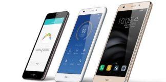 Huawei Honor 5C Photo