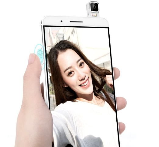Huawei Honor 7i Selfie Cam