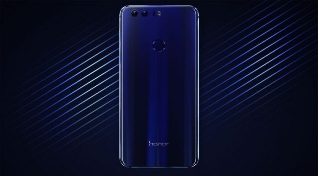 Huawei Honor 8 Photo
