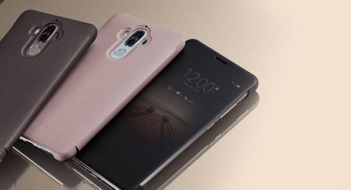 Huawei Mate 9 Photo