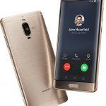 Huawei Mate 9 Pro Photo