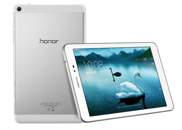 Huawei MediaPad Honor T1 Photo