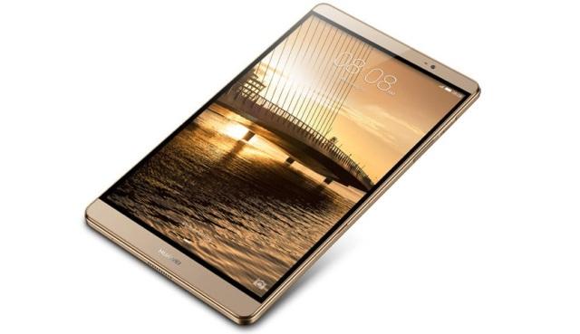 Huawei MediaPad M2 Softwares