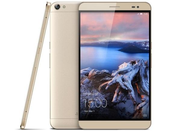 Huawei MediaPad X2 Photo