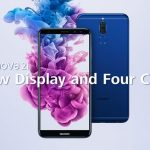 Huawei Nova 2i Photo
