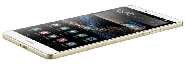 Huawei P8 Max Photo