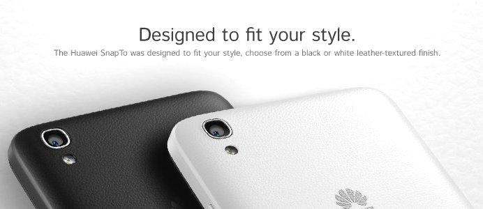 Huawei SnapTo Photo