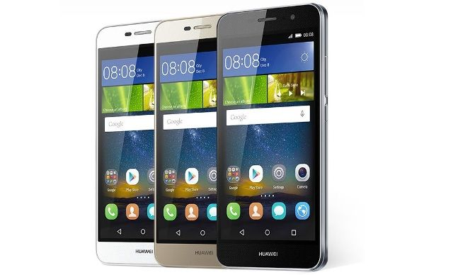 Huawei Y6 Pro Photo