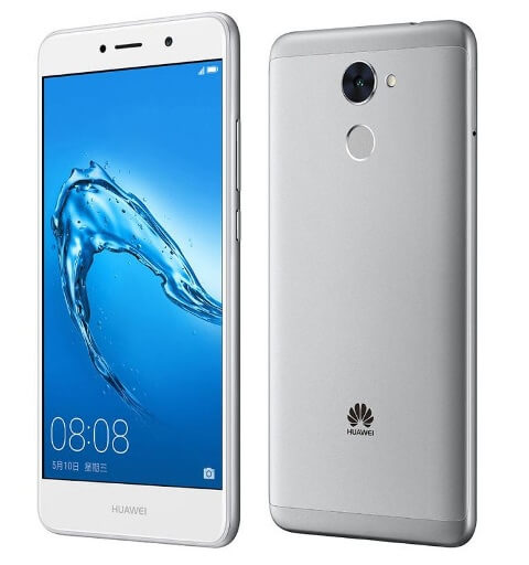 Huawei Y7 Prime photo