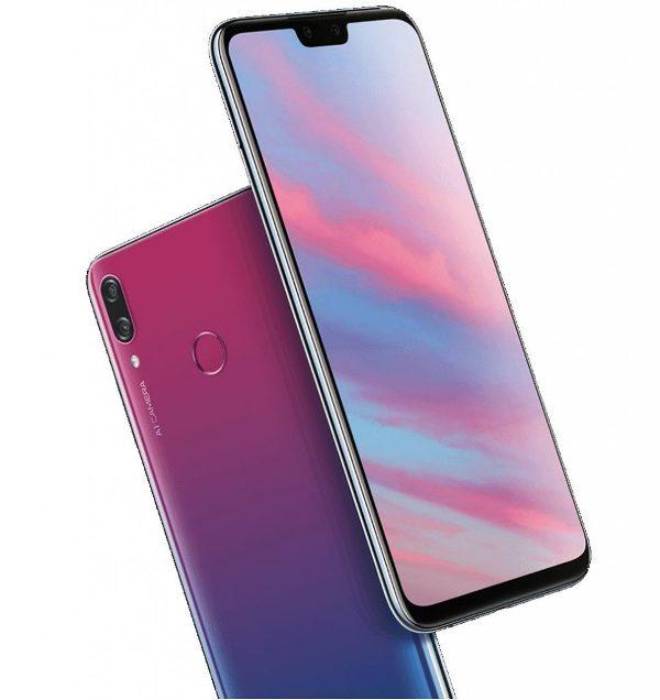 Huawei Y9 2019 Photo
