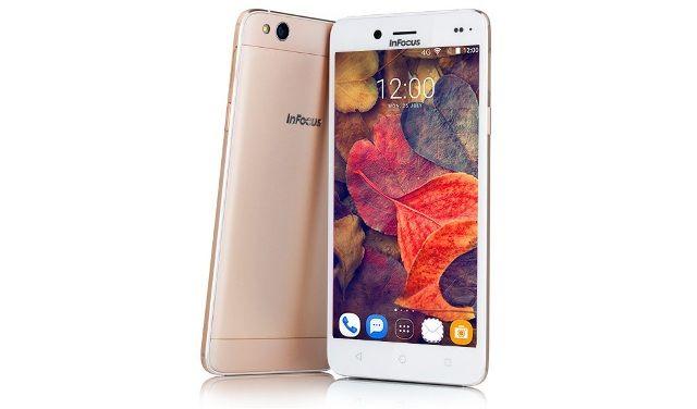 InFocus M535 Phone