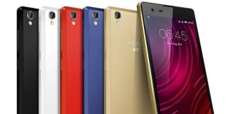 Infinix Hot 2 X510 Photo