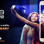 Intex Aqua 5.5 VR Phone