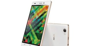 Intex Aqua Ace 2