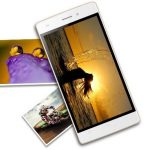 Intex Aqua Ace II Photo