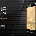 Intex Aqua Crystal Photo