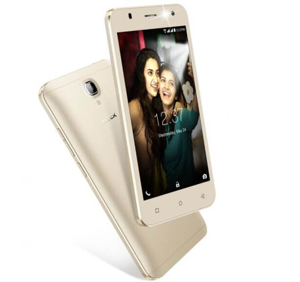 Intex Aqua S3 Photo