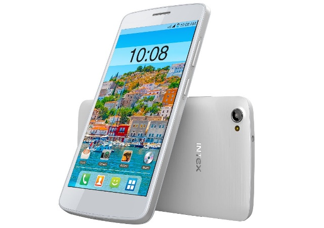 Intex Aqua Star II HD Photo