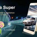 Intex Aqua Super Phone