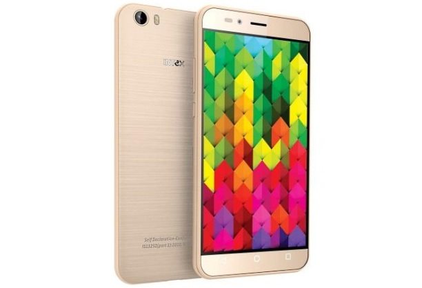 Intex Aqua Trend Photo