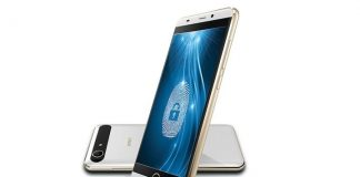 Intex Aqua View Photo