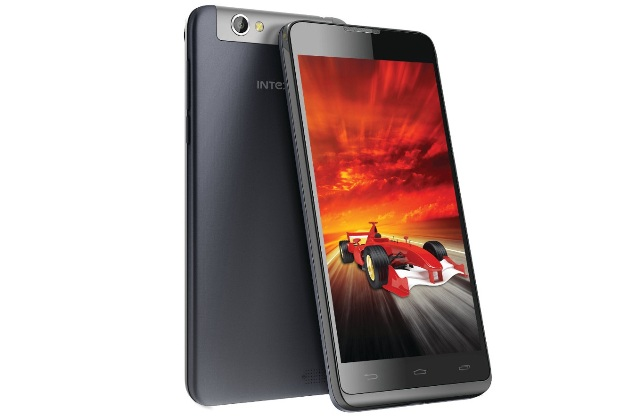 Intex Aqua Xtreme Photo