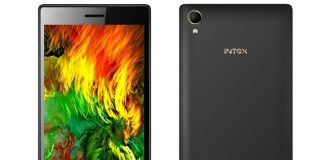 Intex Cloud Power Plus Photo