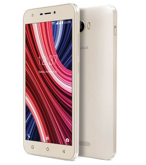 Intex Cloud Q11 4G Photo