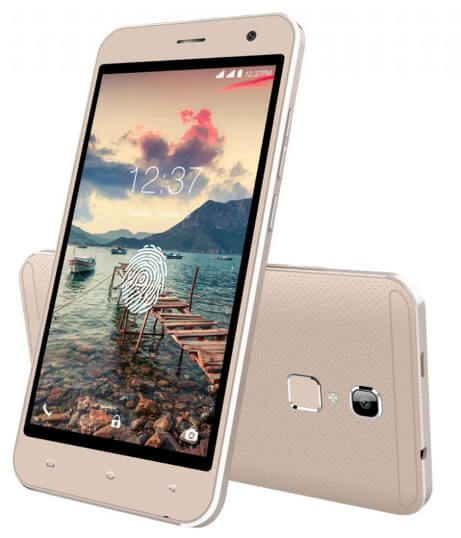 Intex Cloud Scan FP Photo