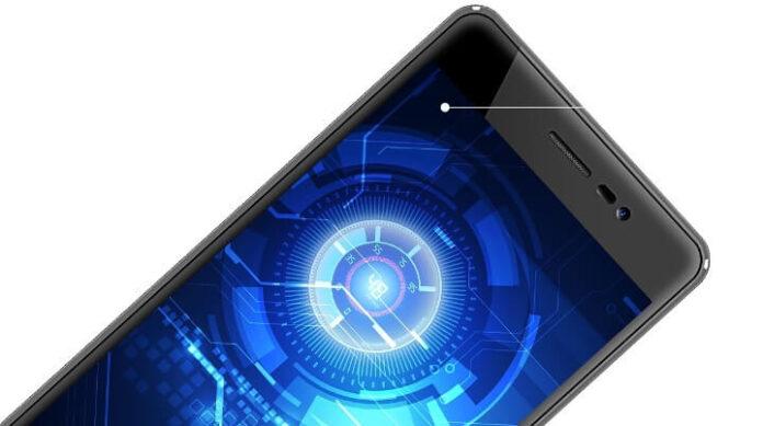 Karbonn K9 Smart 4G Photo