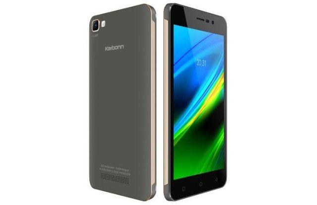 Karbonn K9 Smart Phone