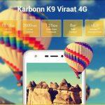 Karbonn K9 Viraat 4G Photo