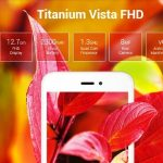 Karbonn Titanium Vista 4G Photo