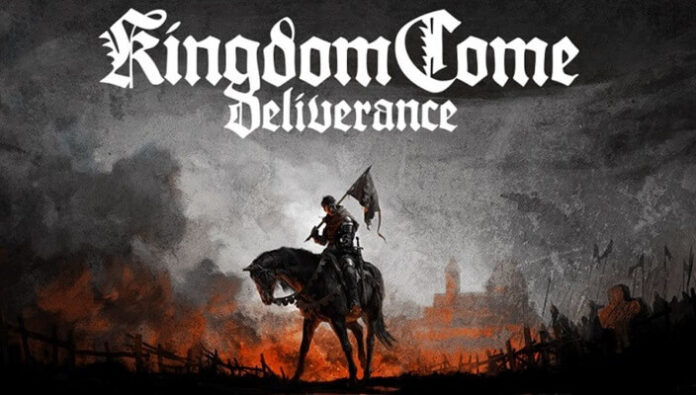 Kingdom Come Deliverance Trainer