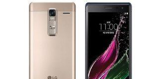 LG Class Phone