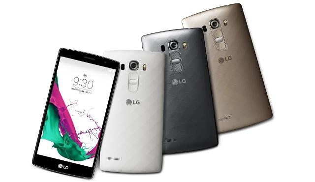 LG G4 Beat Software