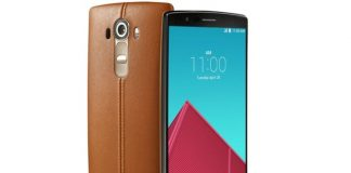 LG G4 Dual Picture