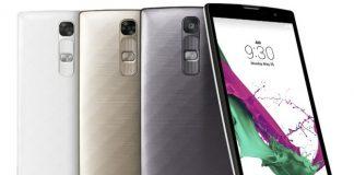 LG G4c Photo