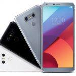 LG G6 Photo