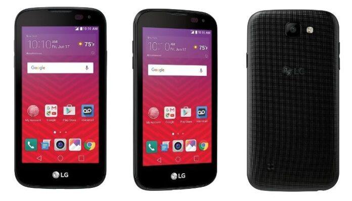 LG K3 Photo