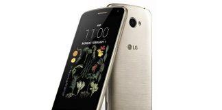 LG K5 Photo