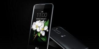 LG K7 LTE Photo