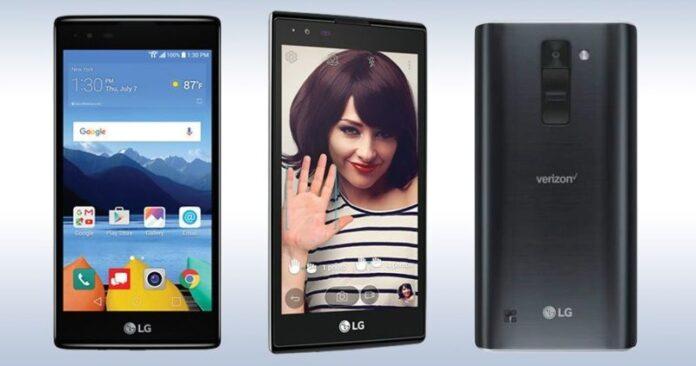 LG K8 V Photo